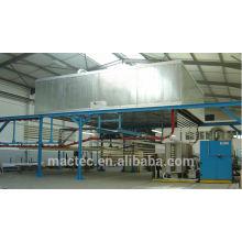 2014 Haute Qualité en aluminium en poudre machine de revêtement à vendre