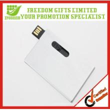 High Quality Customer Logo USB Business Card