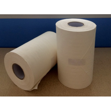 1 Ply Hardwound Roll Towel