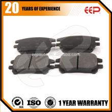 Auto Brake Pads for Toyota Lexus RX300 04465-48040