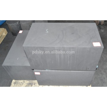 Chinese supplier of carbon graphite block