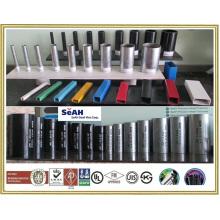 "Tubos de acero de 2 ""para protección contra incendios según BS EN 10255, ASTM A53, A135, A795 - Tubería de acero SeAH"