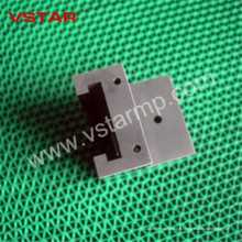 Pièce automatique de précision faite par la précision de commande numérique par ordinateur usinant des pièces de rechange d'acier inoxydable Vst-0935