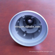 Supply aluminium street light housing