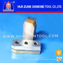 Bloque de pulido caliente del diamante del granito de la venta con precio razonable