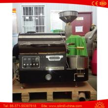 Верхняя конфигурация Цена Кофейный бобы Roaster 1 кг Mini Coffee Roaster