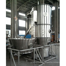 2017 FL series boiling mixer granulating drier, SS fluid bed equipment, vertical freeze dry machine