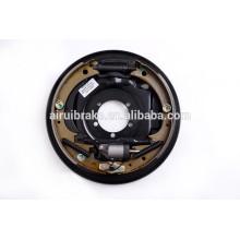 Барабанный тормоз -12 -дюймовый гидравлический тормоз с парковочным рычагом для прицепа-кемпера