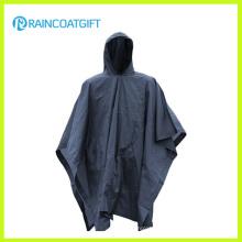 Hochwertiger Nylon Regen Poncho Langlebiger Regenmantel Rpy-003