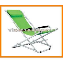 Cadeira de balanço dobrável