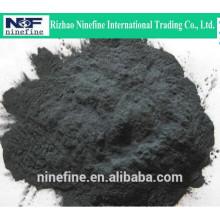 Materia prima para carburo de silicio a la venta