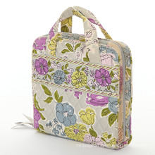 Popular Quilted Cotton Bag (YSCOSB03-099)