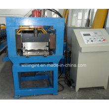 Máquina Formadora de Rolos de Telha de Parede com Costura Permanente de Bloqueio Automático