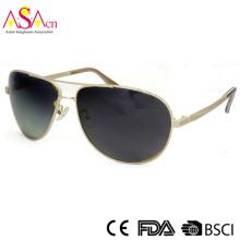 Высокое качество Мода мужчин Polarized металлических солнцезащитных очков с UV400 (16003)