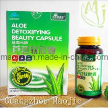 Aloe Detoxifying Beauty Capsule Loss Weight Product