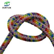 Factory Price PP/PE/Polypropylene/Polyester/Polyamide/Nylon/Plastic/Climbing/UHMWPE/Fishing/Static/Twisted/Mooring/Marine Safety Braid Rope