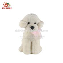 china fornecedor personalizado latindo husky puppy dog plush toy