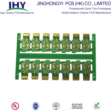 High-Quality Circuit Board 1.6mm Gold Finger PCB Board