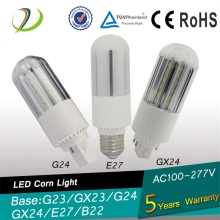 Fast Delivery G23 Led Corn Bulb CE Approved
