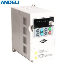 ANDELI ADL100G 220V 0.75KW 1hp  frequency converter price
