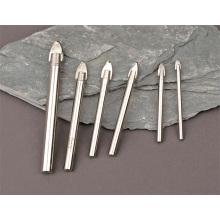 Accessoires Outils Ensemble de forets pour verre et carrelage 6PCS
