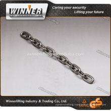 free Sample double link chain curtain