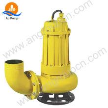 Soluções de bombas de lodo submersas para processamento de ouro