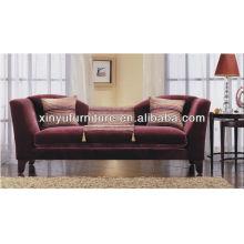 Modernos sofás de hotel de lazer XY2805