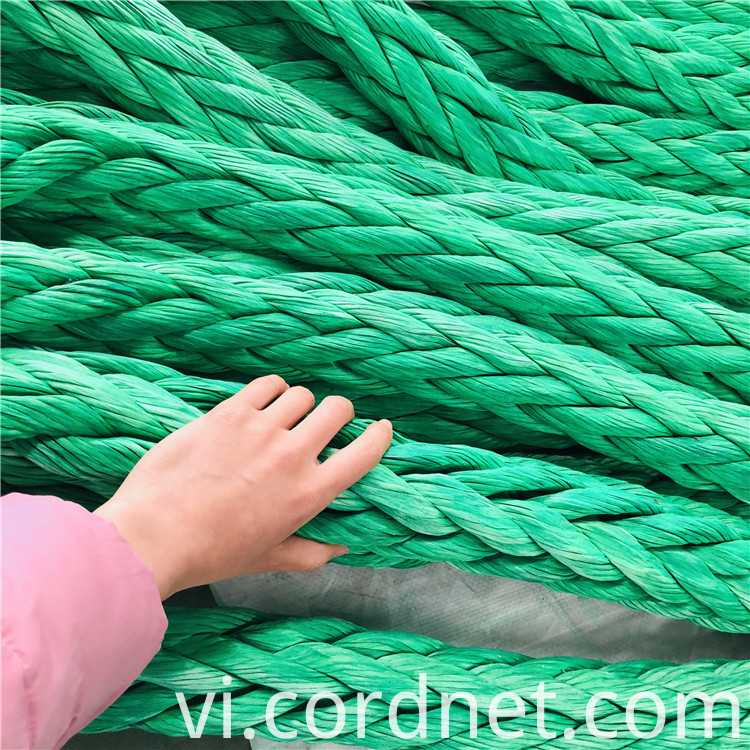 Uhmwpe Braid Rope