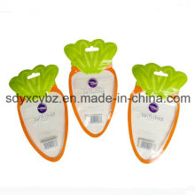 with SGS Approved Special Shaped Plastic Packaging Bag of Food Grade