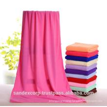 Bulk Microfiber Bath Cloth