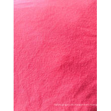 92% Polyester 8% Spandex Peach Skin Solid Fabric