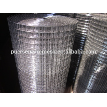 Galvanized Welded Wire Mesh Made In Anping