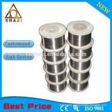 Ni70cr30 coil wire nickel