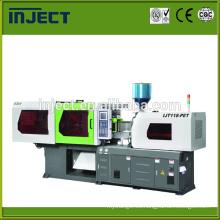 Máquina de moldeo por inyección de plástico PET