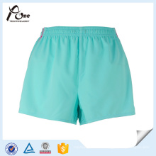 Filles Polyester Gym Shorts Vente en gros Gym Wear