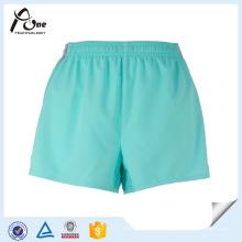 Girls Polyester Gym Shorts Wholesale Gym Wear