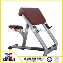 equipamento de musculação máquina comercial commerical máquina de banco Scoot