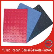 Oil-Proof Rubber Sheet Gasket Xjb150 Auto Parts (IG-021)