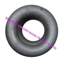 Carretilla de caucho natural del tubo surtidor todo el tamaño