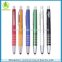 Tela de toque de caneta promocional caneta smartphone com alta qualidade
