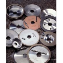 Алмазные шлифовальные круги и суперабразивы из CBN
