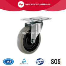 2.5`` Schwenkbarer TPR Light Duty Industrial Caster