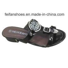 2016 Novo Estilo de Moda Verão de Alta Qualidade Mulheres Sandálias Chinelo