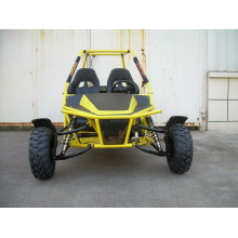 150cc Two Seats and Chain Drive Adult Racing Go Kart (KD 150GKM-2)