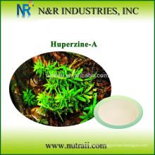 Huperzia serrata Extract 1%/5%/98% Huperzine A