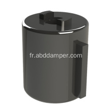 Boîte à bijoux Damper Soft Close Damper Barrel