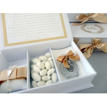 Custom Cosmetic Luxury Perfume Oil Cardboard Box