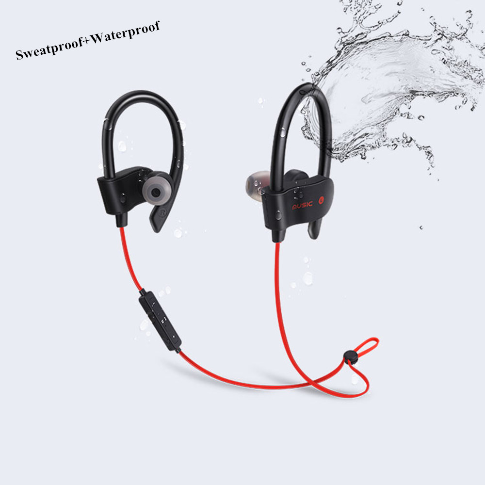 Bluetooth Stereo Earphones