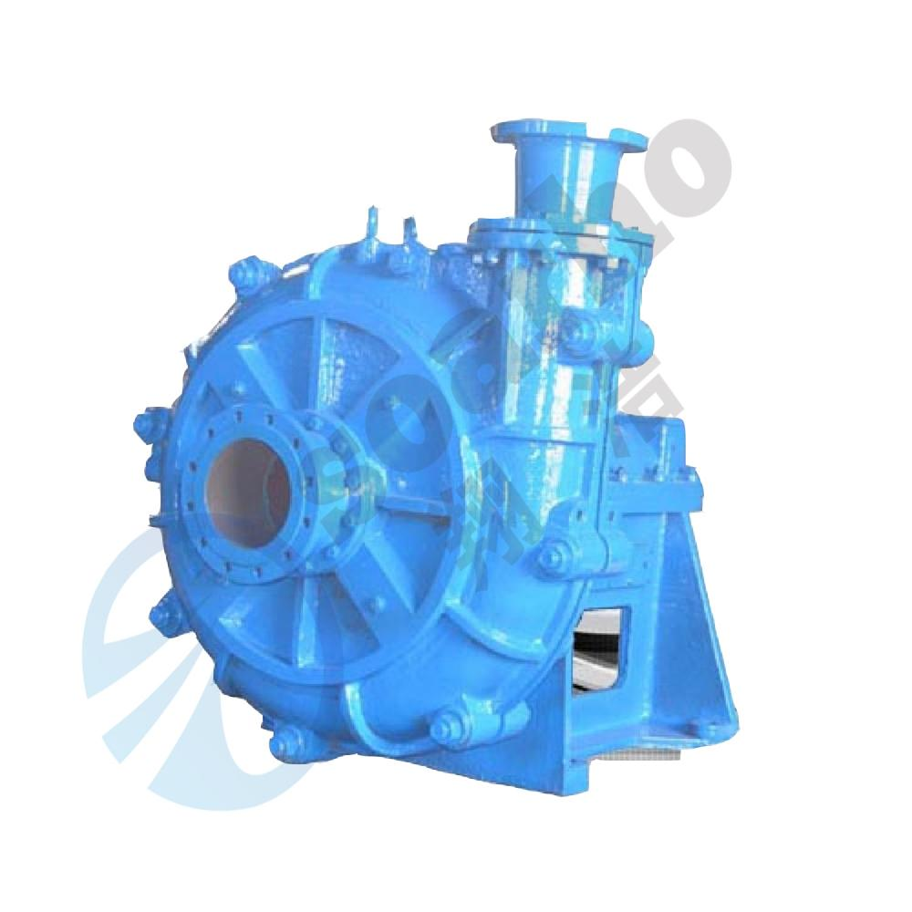 ZJ Series Mining Slurry Pump